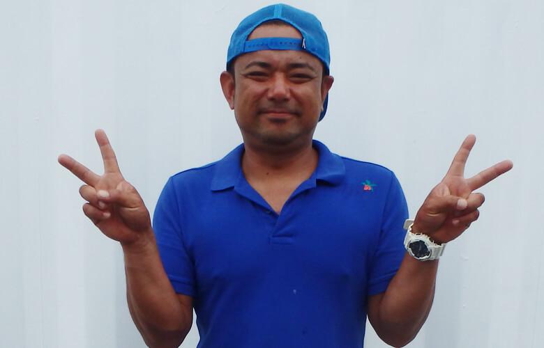 Hiroshi Kyan