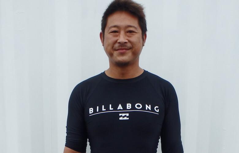 SHINICHI KAWASAKI